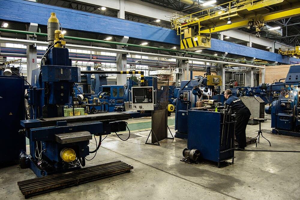 Модернизация оборудования на производстве 608106453ef1f