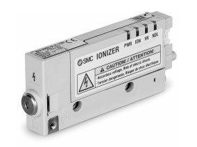 Нейтрализатор статического электричества соплового типа IZN10 5fc84cb64ad69