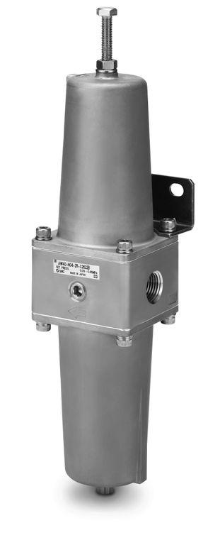 Низкотемпературный фильтр-регулятор AW-X2622 5fb6424ab873b