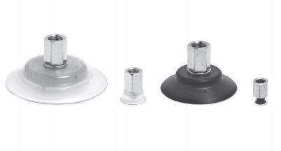Плоские присоски (круглые) Серия VTCF 5ef2fc5a376af