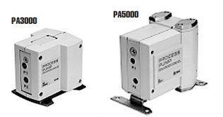 Пневматическая помпа с внешним управлением PA3000/5000 5fc4f60bd3332