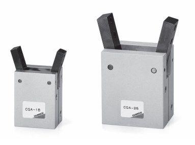 Пневматические схваты Серия CGA 6085f70e9bfd6