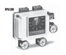 Пневматический позиционер IP5000/IP5100 5fc8779737f37