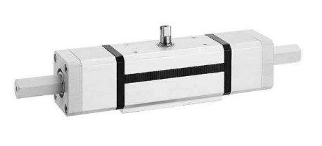 Пневматический привод-дозатор Серия DD 5fc4d3b9cff90