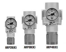 Прецизионный регулятор давления прямого действия ARP20–40 5fcdabb4e3e00