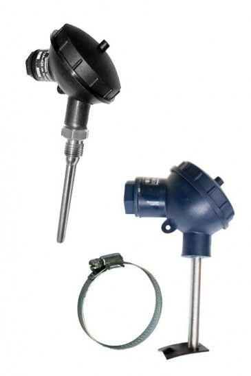 Промышленный регистратор (даталоггер) температуры EClerk-USB-2Pt-Kl 5ef211cca3133