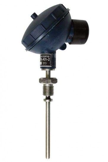 Промышленный регистратор (даталоггер) температуры EClerk-USB-2Pt-Kl 5ef211cca42a6