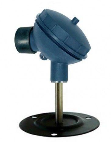 Промышленный регистратор (даталоггер) температуры EClerk-USB-2Pt-Kl 5ef211cca4a36