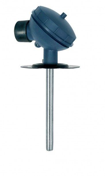Промышленный регистратор (даталоггер) температуры EClerk-USB-2Pt-Kl 5ef211cca4c1c