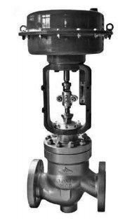 Регулирующий седельный клапан. Серия PP 5f522830c5a59