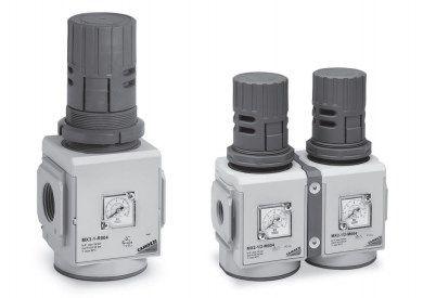 Регуляторы давления Серия MX 5fc77437ee916