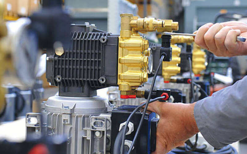 Ремонт оборудования на производстве 5f52f83247449