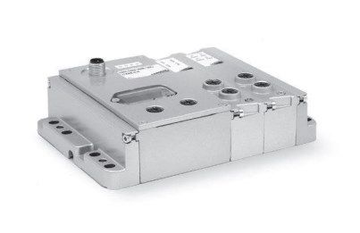 Серия CX Мультифункциональный модуль для подключения островов к полевой шине Fieldbus 5f543fcabca3b