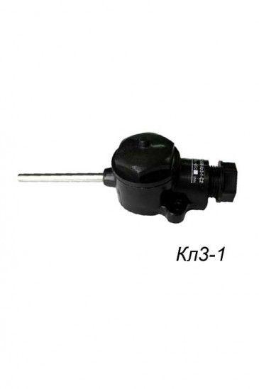 Термометр сопротивления Кл3-1, 3-2 (датчик температуры воздуха) 5fc93b1951b51