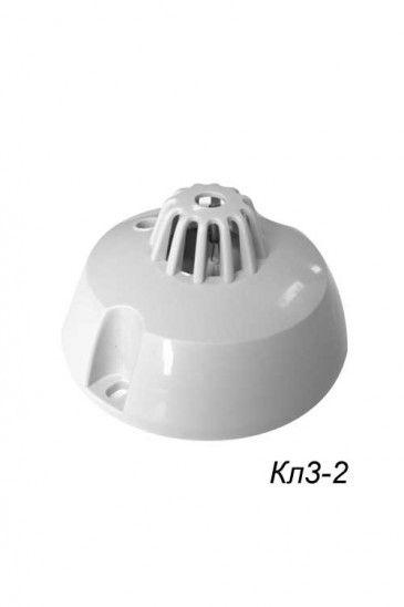 Термометр сопротивления Кл3-1, 3-2 (датчик температуры воздуха) 5fd53387852eb