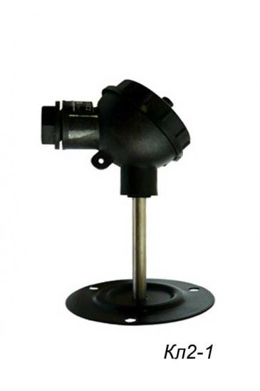 Термометры сопротивления ТСХ.Х–Кл2-1, 2-2М 5fc50ea691d44