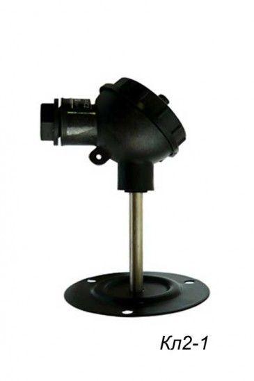 Термометры сопротивления ТСХ.Х–Кл2-1, 2-2М 5fd5c1612110a