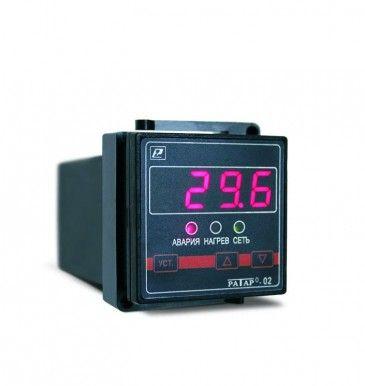 Терморегуляторы Ратар-02, -02М универсальные 5fb59901cbe2d