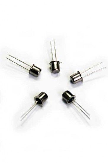 Терморезистор прямого подогрева ТРП68-01 5fc5f2632a844