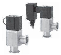 Угловые клапаны с электромагнитным управлением с корпусом из алюминия XLS 5fd0680d7e0ed
