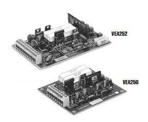 Усилитель мощности для пропорционального пневмораспределителя с электроуправлением VEA 5fc880fc0acc0
