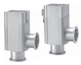 Высоковакуумные угловые клапаны с корпусом из алюминия XLA(V), XLF(V) 5f544635c50e8