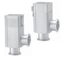 Высоковакуумные угловые клапаны с корпусом из алюминия XLC(V), XLG(V) 5fc690c790993