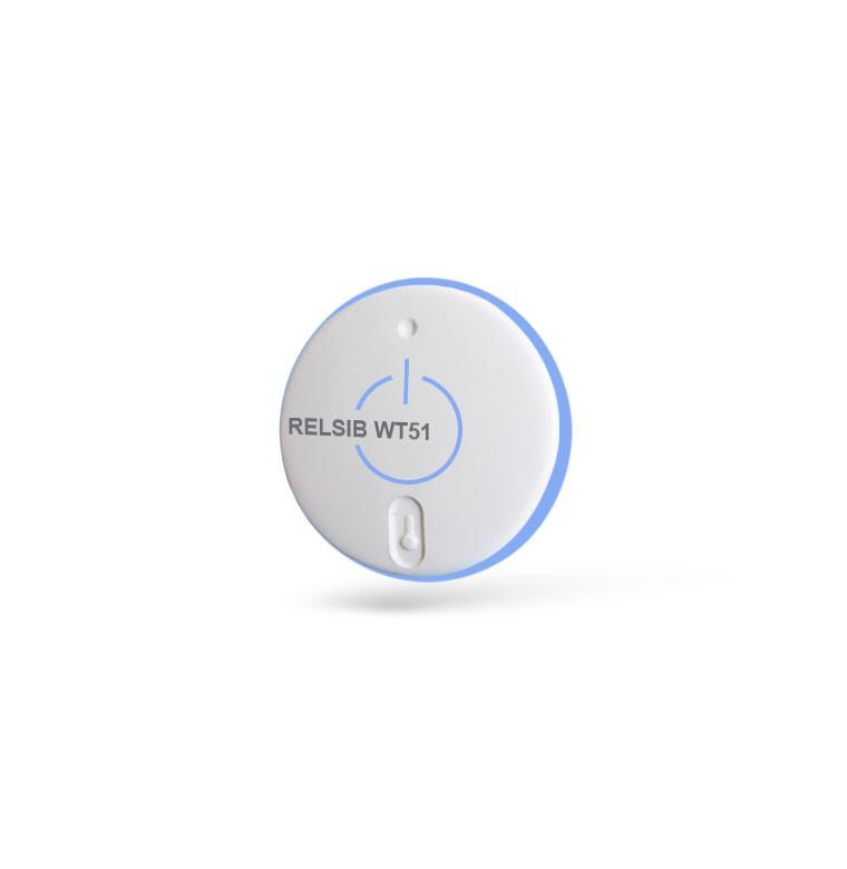 Измеритель температуры поверхности RELSIB WT51-S (с передачей данных по Bluetooth 4,0) 5fc69137ad786