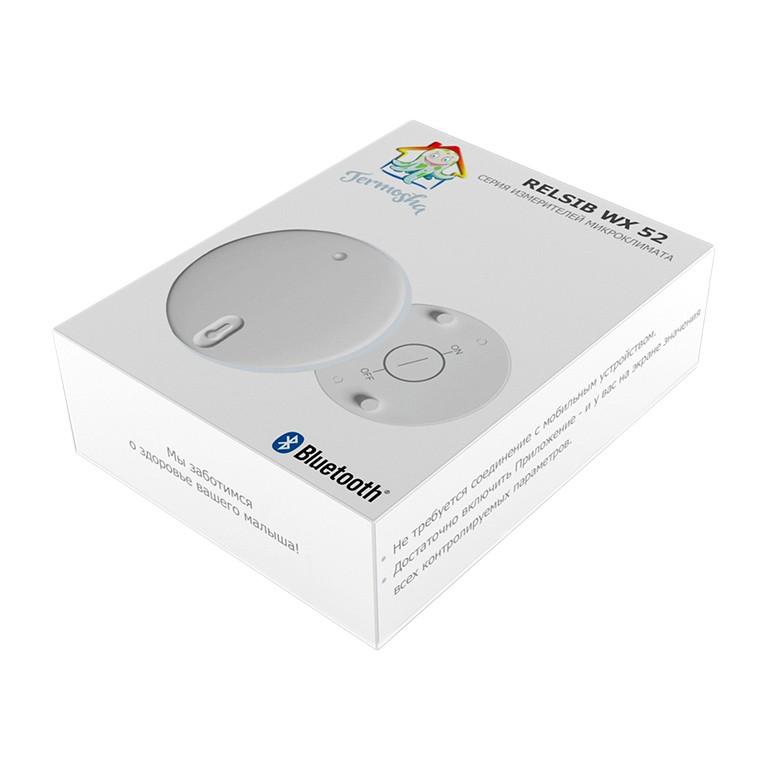 Bluetooth — Термометр RELSIB WT52 6088febdc1b1f