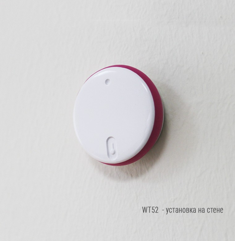 Bluetooth — Термометр RELSIB WT52 6088febdc20d6