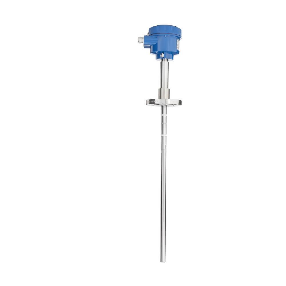 Емкостной датчик уровня для жидкостей RF 8200, высокотемпературная версия до 400С 5fc661ea71e0f