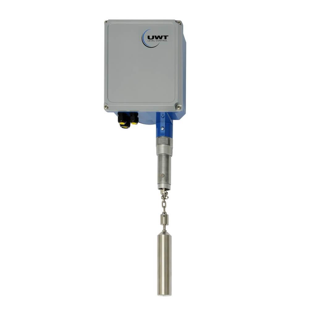 Лотовый электромеханический уровнемер NB 4200 5f1199be4a12a