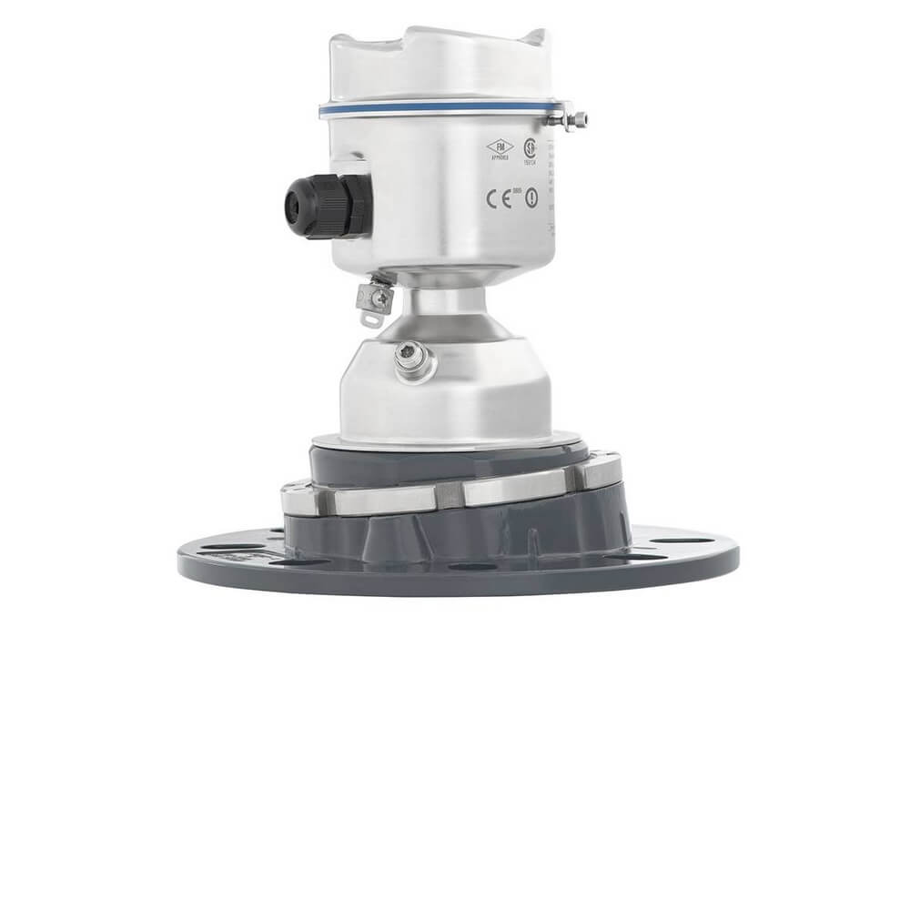 Радарный уровнемер NR 3100 6081a6b31b38a