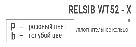 Bluetooth — Термометр RELSIB WT52 6088febdc232a