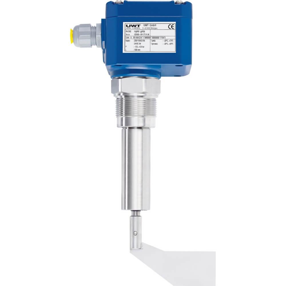 Ротационный сигнализатор уровня RN 3002 Исполнение с трубным удлинением 5fd6c92f5ab43