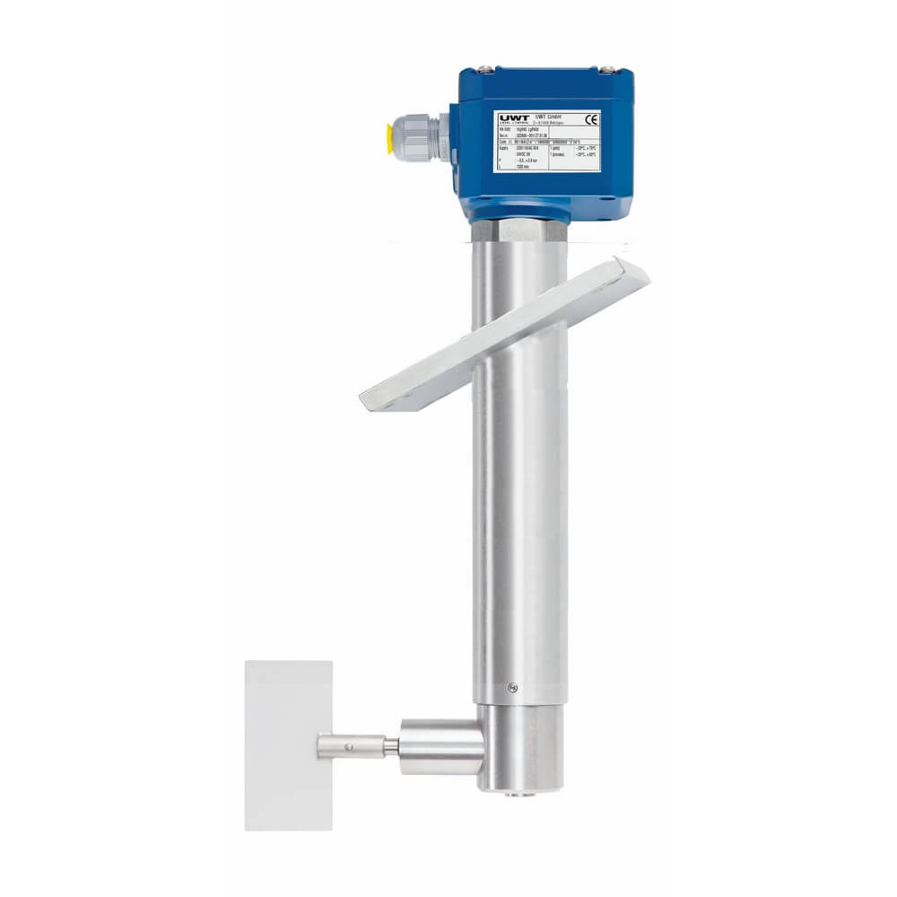 Ротационный сигнализатор уровня RN 3003 6080b0ffa5a33