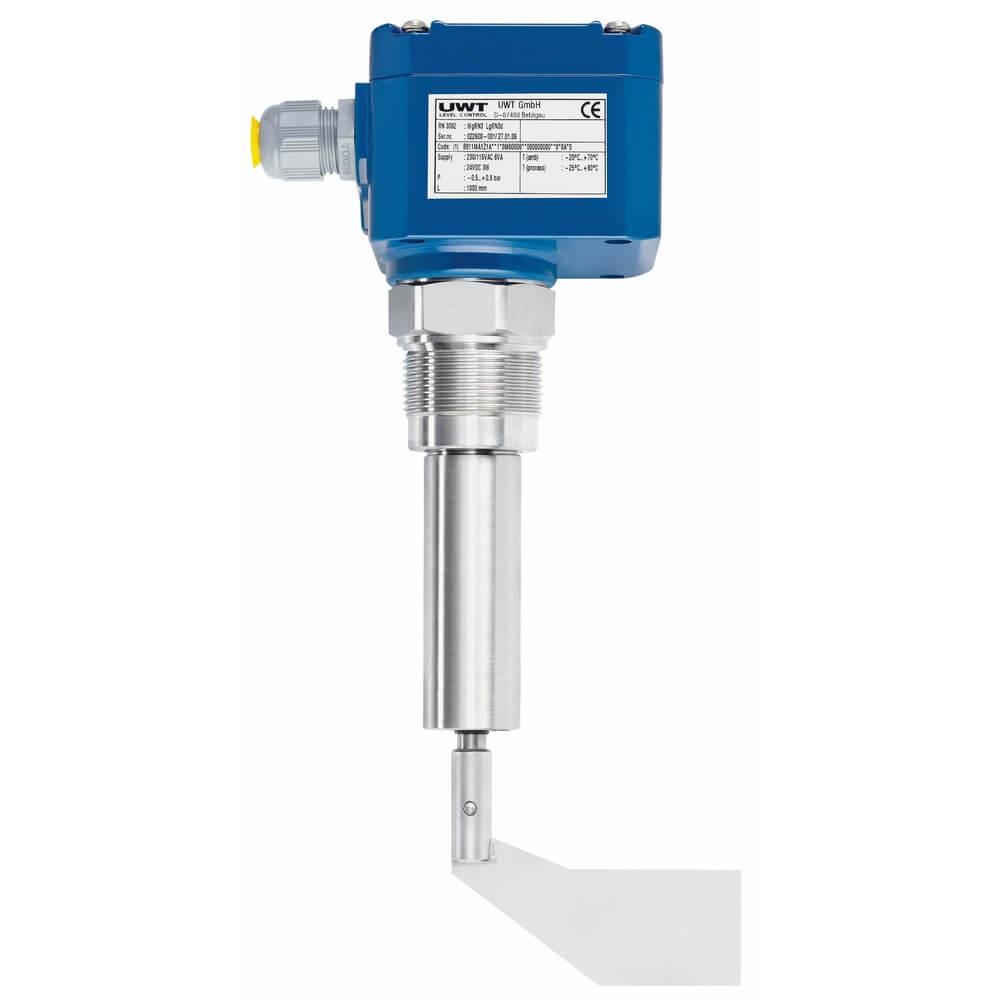 Ротационный сигнализатор уровня RN 3004 5f93eed41838f