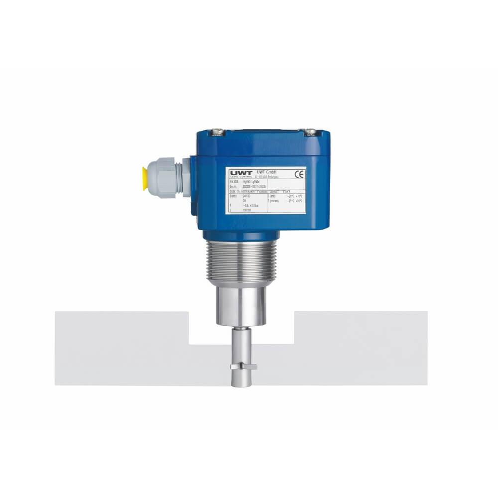 Ротационный сигнализатор уровня RN 3005 60823ccd106ef