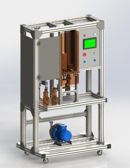Производство оборудования